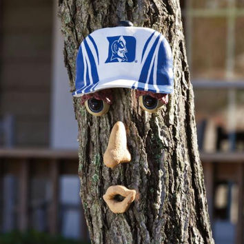 Tree Decoration - Duke University