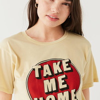 Project Social T Take Me Home Tee | Urban Outfitters