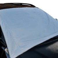 Magnetic Windshield Cover by Miles Kimball