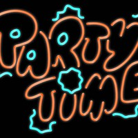 Party Time Neon Sign Real Neon Light
