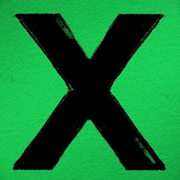 Ed Sheeran - X LP