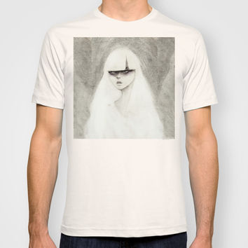 From the Other Side T-shirt by Ben Geiger