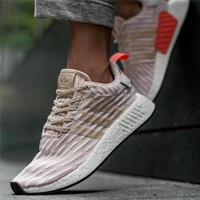 shosouvenir ? Adidas Originals NMD R2 Lovers running shoes