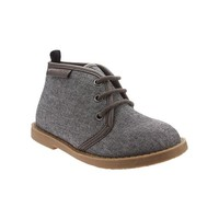 Old Navy Chambray Desert Boot For Baby