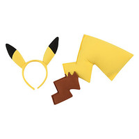 Pokemon Pikachu Accessory Kit | Hot Topic
