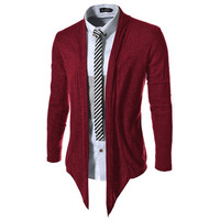 Korean Style Casual Cardigan