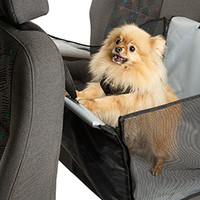 Rear Car Seat Dog Cradle | Image 1 | Chihuahua Clothes and Accessories at the Famous Chihuahua Store!