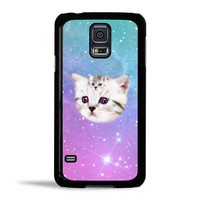 Cute Pastel Kittens Case for Samsung Galaxy S5