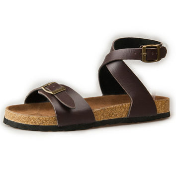 Mens Cool Strap Sandals