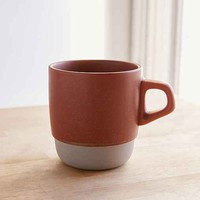 Kinto Porcelain Stacking Mug