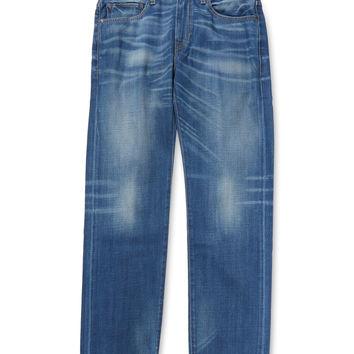 Cutter Relaxed Fit Jeans
