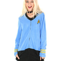 STAR TREK Onesuit