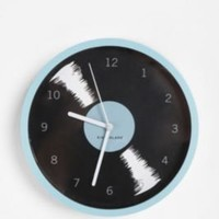 UrbanOutfitters.com > Record Album Wall Clock