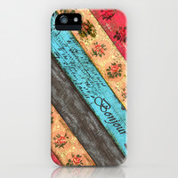 Oh lala... iPhone & iPod Case by Maximilian San