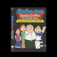 (DVD) Family Guy Presents Stewie Griffin: The Untold Story