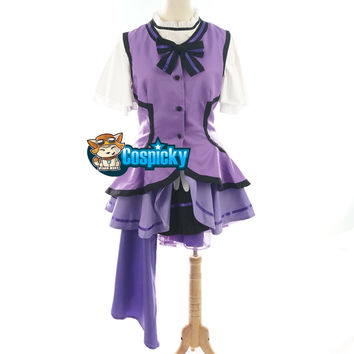 LoveLive Make The Dream Come True - Nishikino Maki Cosplay Costume CP151911