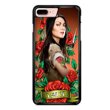 Orange Is The New Black Alex Vause 5 iPhone 7 Plus Case