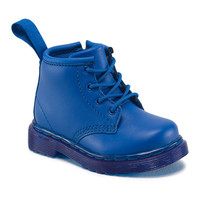Dr. Martens Blue Brooklee B Leather Boot | zulily