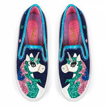 Misty Reins Unicorn Sneakers - Exclusive