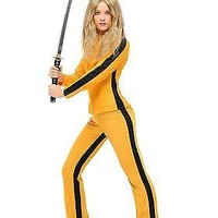Beatrix Kiddo Women's Costume