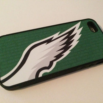 Eagles WIng Iphone Case - Fight Song
