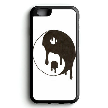 yin and yang iPhone 4s iphone 5s iphone 5c iphone 6 Plus Case | iPod Touch 4 iPod Touch 5 Case