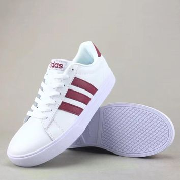 Adidas Neo Daiay 2.0 Fashion Casual Low-Top Old Skool Shoes