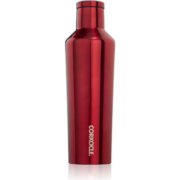 CORKCICLE 16 oz. Canteen- Spider Red