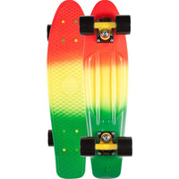 Penny Rasta Fade Original Skateboard Multi One Size For Men 24573695701