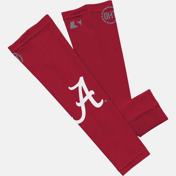 University of Alabama Logo Arm sleeve