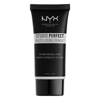 NYX Studio Perfect Primer - Clear - #SPP01