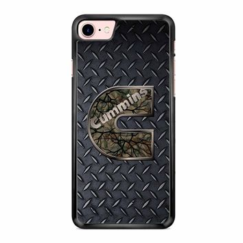 Cummins iPhone 7 Case