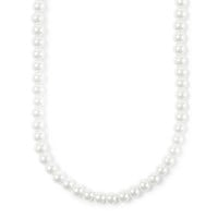 Classic 8MM White Pearl 30