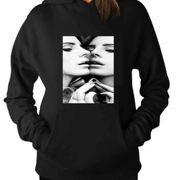 Lana Del Rey For Man Hoodie and Woman Hoodie S / M / L / XL / 2XL*AP*