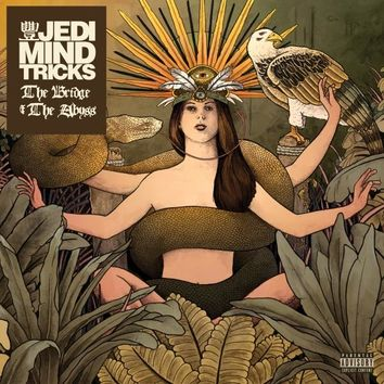 Jedi Mind Tricks ‎– The Bridge & The Abyss LP