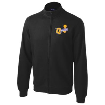 Draymond Green Quickie TST259 Sport-Tek Tall Full-Zip Sweatshirt