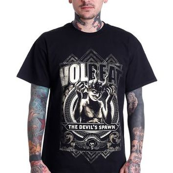 Volbeat - The Devil's Spawn - T-Shirt