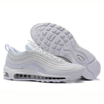 NIKE AIR MAX 97 Fashion Running Sneakers Sport Shoes 0c7b3196d