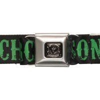 Sons of Anarchy Ireland Belt