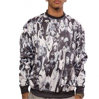 Legends of Hip Hop Crewneck