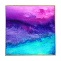 Jacqueline Maldonado The Sound Framed Wall Art