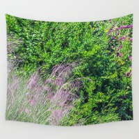 There is hope for today Wall Tapestry by Gwendalyn Abrams