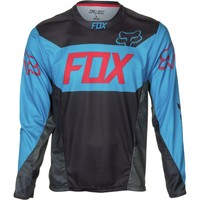 Fox Racing Demo Bike Jersey - Long Sleeve - Men's