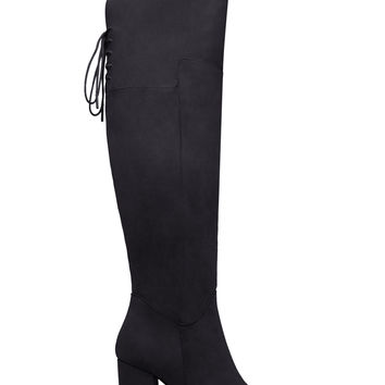 KHYIEN HEELED BOOT