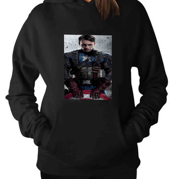 captain america first avenger 9163160c-68e3-4e38-b6f8-e70a782bdd68 For Man Hoodie and Woman Hoodie S / M / L / XL / 2XL*AP*