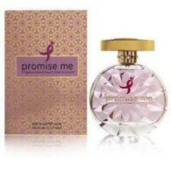 Promise Me by Susan G. Komen for women