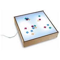 Whitney Brothers Tabletop Light Box WB0717