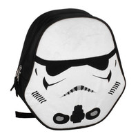 Star Wars Storm Trooper Mini Backpack