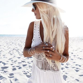 Ariana Art and Airy Beach Boho