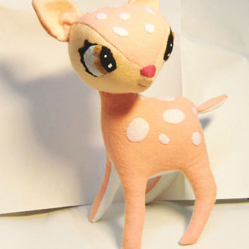 """Pattern PDF DIY"""" FAWN """" sewing  free shipping(send for e-mail)"""